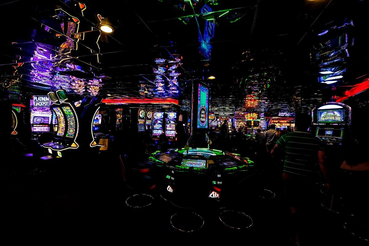 Как выбрать надежное казино